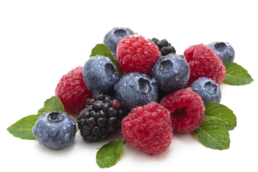 Jakie owoce dla diabetyka?