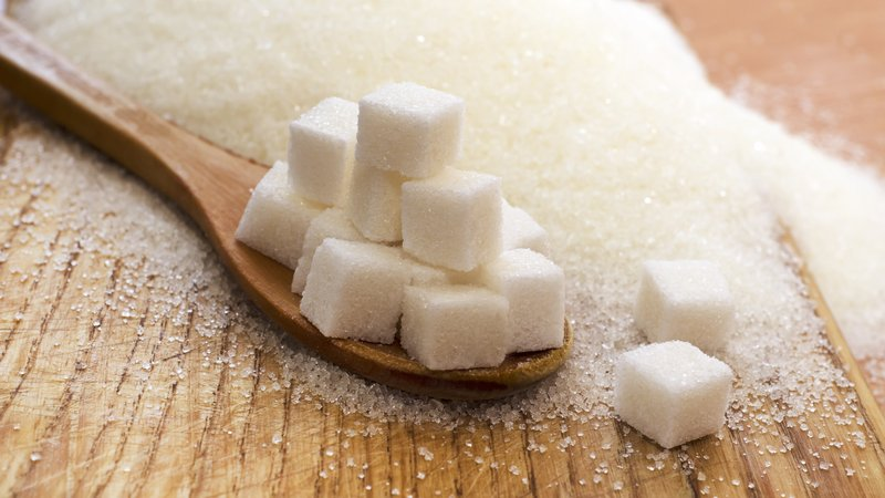 Cukry i inne substancje słodzące dla diabetyka