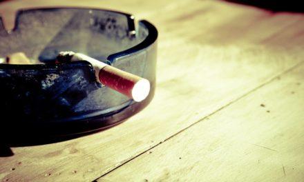 Palenie a cukrzyca