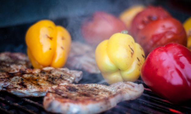 Zasady zdrowego grillowania dla chorych na cukrzycę
