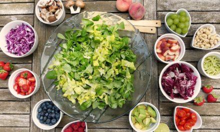 Ile posiłków dziennie powinien spożywać cukrzyk?